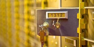 Safety Deposit Boxes Poznań