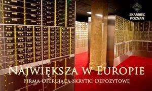 Skrytki Depozytowe Poznań